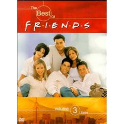 Best Of Friends, The: Volume 3 (DVD 1994)