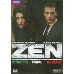 Zen: Vendetta / Cabal / Ratking (DVD 2010)