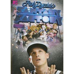 Rob Dyrdek's Fantasy Factory: Season One (DVD 2009)