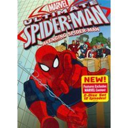 Ultimate Spider-Man: Avenging Spider-Man (DVD)