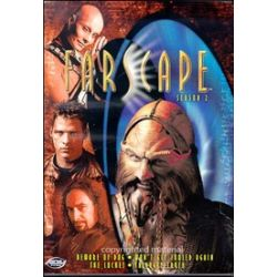 Farscape: Season 2 - Volume 4  (DVD 2002)