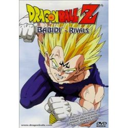 Dragon Ball Z: Babidi - Rivals (DVD 2001)