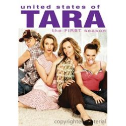 United States Of Tara: The First Season (DVD 2009)