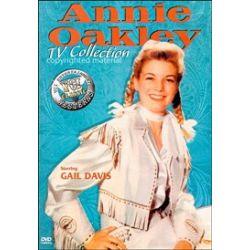 Annie Oakley: TV Collection (DVD 1954)