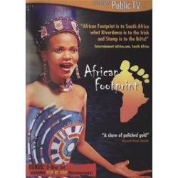 African Footprint (DVD 2007)
