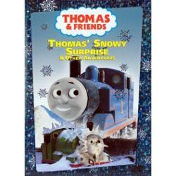 Thomas & Friends: Thomas' Snowy Surprise (DVD 2003)