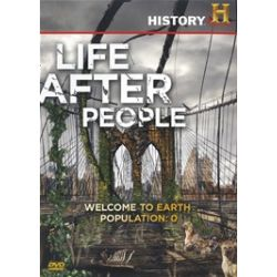 Life After People (DVD 2008)