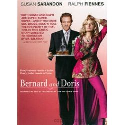 Bernard And Doris (DVD 2007)