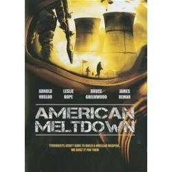 American Meltdown (DVD 2004)