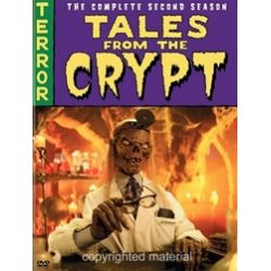 Tales From The Crypt: The Complete Second Season (DVD 1990)