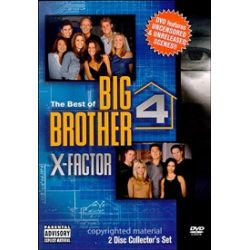 Big Brother 4 (DVD 2003)