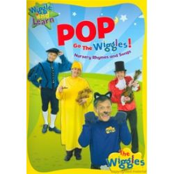 Wiggles, The: Pop Go The Wiggles (DVD 2011)