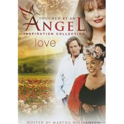 Touched By An Angel: Inspiration Collection - Love (DVD)