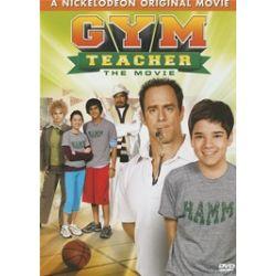 Gym Teacher: The Movie (DVD 2008)