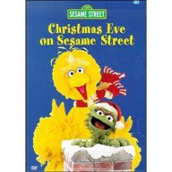 Sesame Street: Christmas Eve On Sesame Street (DVD 1987)