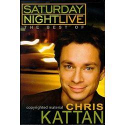Saturday Night Live: The Best Of Chris Kattan (DVD 2004)