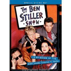 Ben Stiller Show, The (DVD 1992)