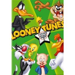 Looney Tunes: Center Stage - Volume Two (DVD)