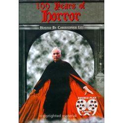 100 Years Of Horror (DVD 1999)