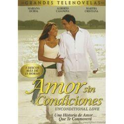Amor Sin Condiciones (DVD 2006)