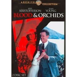 Blood And Orchids (DVD 1986)