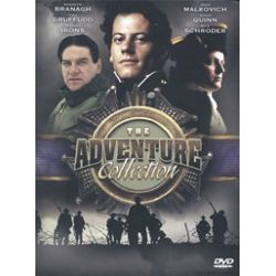 Adventure Collection, The (DVD)