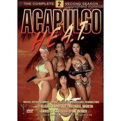Acapulco H.E.A.T.: Season 2 (DVD 1994)