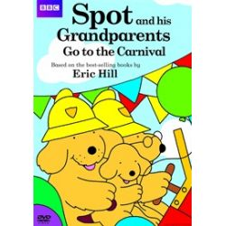 Spot And His Grandparents Go To The Carnival (DVD)