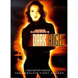 Dark Angel: The Complete First Season (DVD 2000)