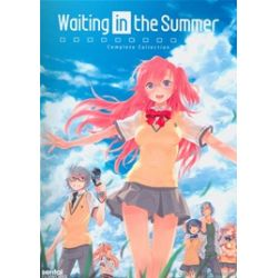Waiting In The Summer: The Complete Collection (DVD)