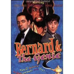 Bernard And The Genie (DVD 1991)