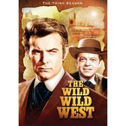 Wild Wild West, The: The Third Season (DVD 1967)