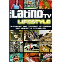 Urban Latino TV: Lifestyle (DVD 2003)