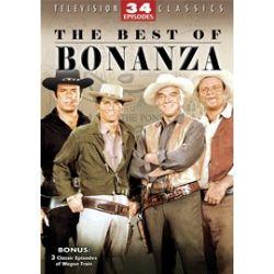 Best Of Bonanza, The (DVD 1959)