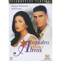 Acapulco, Cuerpo Y Alma (DVD 1995)