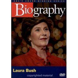 Biography: Laura Bush (DVD 2004)