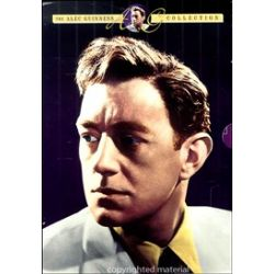 Alec Guinness Collection (DVD 1955)