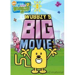 Wow! Wow! Wubbzy!: Wubbzy's Big Movie (DVD 2009)