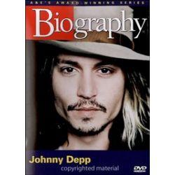 Biography: Johnny Depp (DVD 2004)