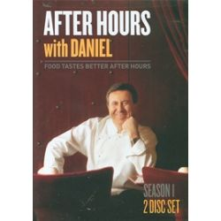 After Hours With Daniel (DVD 2007)