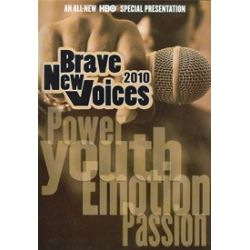 Brave New Voices 2010 (DVD 2011)