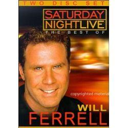 Saturday Night Live: The Best Of Will Ferrell - Volumes 1 & 2 (DVD 2004)