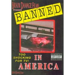 Banned in America 6-Pack (DVD)