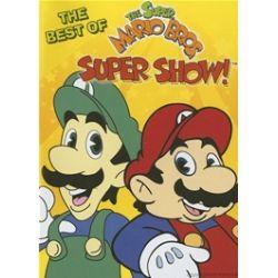 Super Mario Bros. Super Show!, The: Best Of The Super Mario Bros Super Show (DVD)
