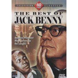 Best Of Jack Benny, The (DVD)