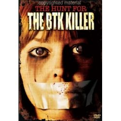 Hunt For The BTK Killer, The (DVD 2005)