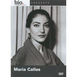 Biography: Maria Callas (DVD)