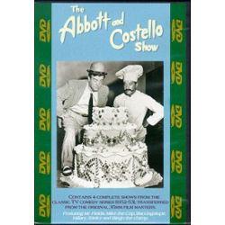 Abbott & Costello Show #2, The (DVD 1950)