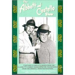 Abbott & Costello Show #1, The (DVD 1950)