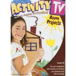 ActivityTV: My Own Room! -  Volume 1 (DVD)